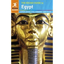 The Rough Guide to Egypt (Rough Guide to...)