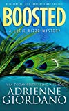 Boosted: Misadventures of a Frustrated Mob Princess (A Lucie Rizzo Mystery Book 4) (English Edition)