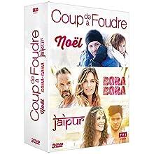 Coffret Coup de Foudre à : Noël Bora + Jaipur