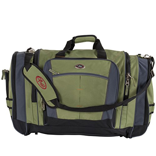 calpak-silver-lake-solid-27-inch-lightweight-unisex-duffel-bag-olive-one-size