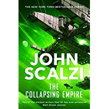 The Collapsing Empire (English Edition)