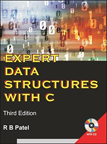 Expert Data Structures with C (with CD)