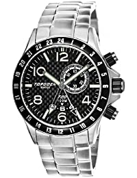 Torgoen T20205 - Reloj para hombres