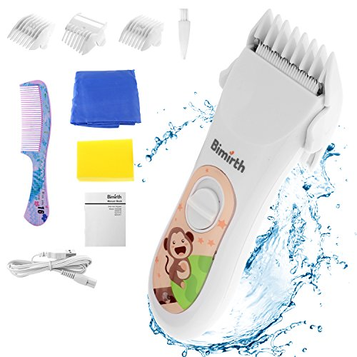 Child Friendly hair clippers