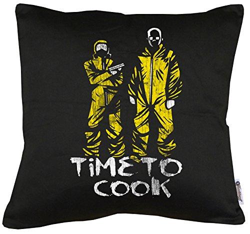 TLM Time to Cook Kissen mit Füllung 40x40cm