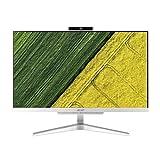 Acer Aspire C22-860 2.4GHz i5-7200U 21.0cm 1920 x Helligkeitssymbol Argento PC All-in-One