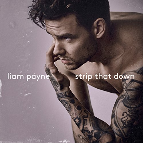 Strip That Down (Acoustic)