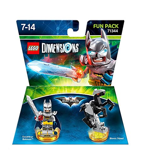 Lego Dimensions - Batman Movie