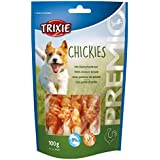 Trixie Premio Chickies, 100 g, 5er Pack (5 x 105 g)