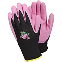 Rostaing Gartenarbeiten Damen Handschuhe 31/x 13/x 3/cm Fuchsia//bordeaux