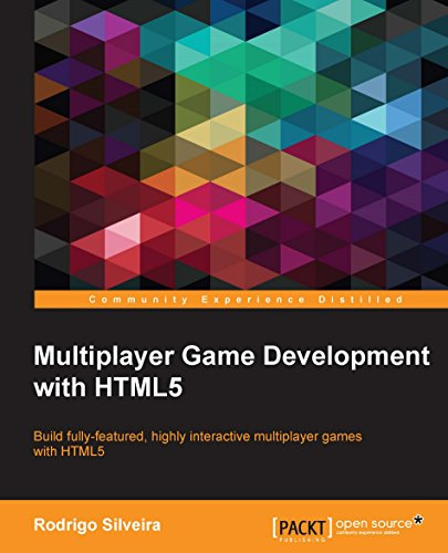 Multiplayer Game Development with HTML5 (English Edition) por Rodrigo Silveira