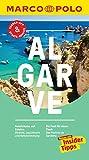 MARCO POLO Reiseführer Algarve: Der Titel ist bereits in einer aktuelleren Auflage verfügbar!: inklusive Insider-Tipps, Touren-App, Update-Service und (MARCO POLO Reiseführer E-Book)