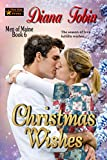 Christmas Wishes (Men Of Maine Series Book 6) (English Edition)