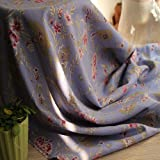 Generic Chinese Redbud Linen Fabric For ...