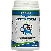 Canina Biotin Forte Tabletten, 1er Pack (1 x 0.2 kg)
