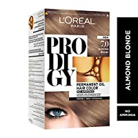 L'Oreal Paris Prodigy 7 Almond Blonde