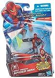Hasbro Spiderman Movie Night Missions-Figuren Spielzeug für Kinder (Multi)