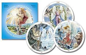 25852 - Jeu de cartes - Tarot des Anges de Lumière