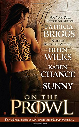 On the Prowl (Berkey Book)