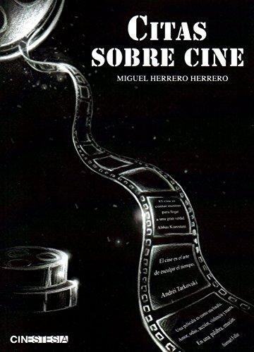 Citas sobre cine