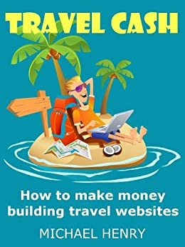how to make money from a website uk