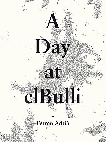A Day At elBulli (Cucina)