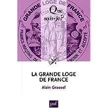 La grande loge de France