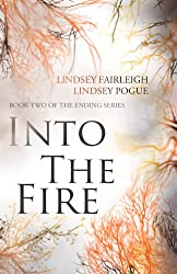 Into The Fire (The Ending Series, #2)