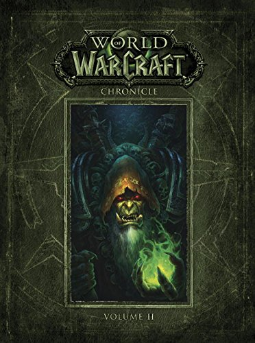 World of Warcraft Chronicle Volume II: 2