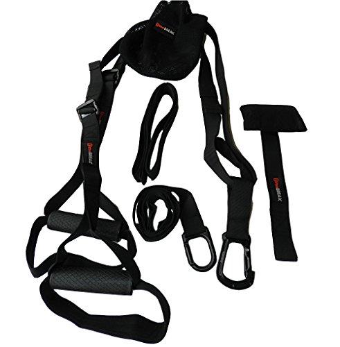 Suspension trainer edizione professionale P3 per allenamenti