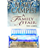 A Family Affair: The Cabin: A Novella (Truth in Lies Book 12)