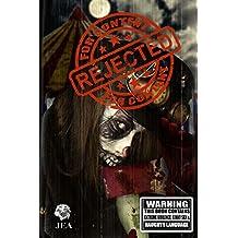 Rejected For Content: Splattergore: Volume 1