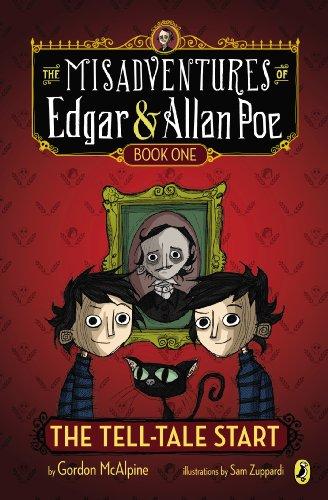 The Tell-Tale Start (Misadventures of Edgar & Allan Poe)