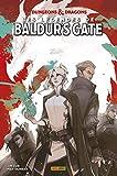 Dungeons & Dragons - Les légendes de Baldur's Gate