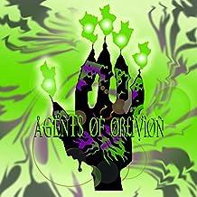Agents of Oblivion [Vinyl LP]