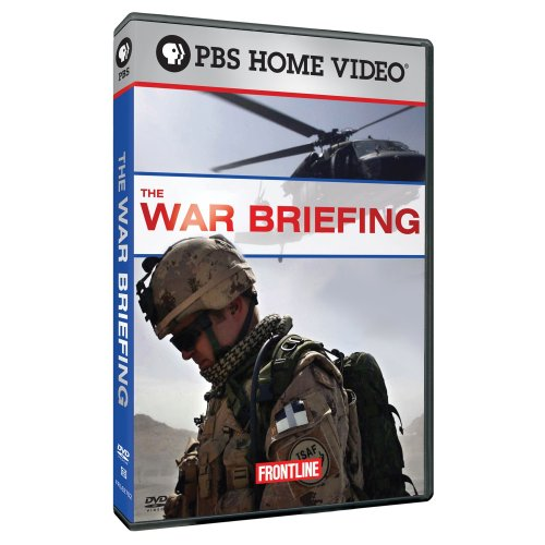 Frontline: The War Briefing [DVD] [Region 1] [NTSC] [US Import]