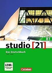 Studio 21 B1 Libro de curso (Incluye CD)