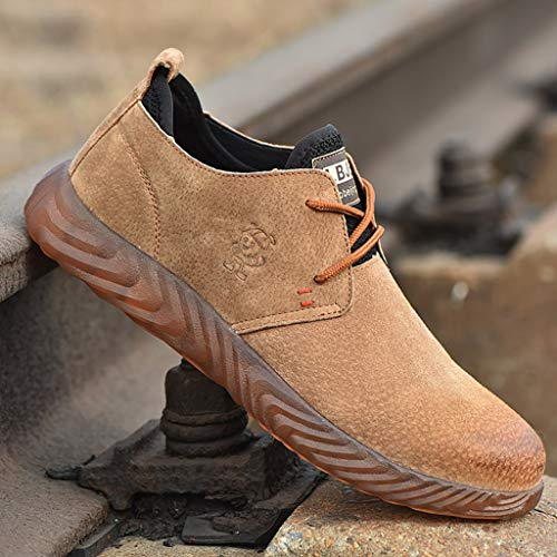 Zapatos seguridad Calzado trabajo Calzado trabajo