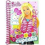 Barbie - Cuaderno de espiral, A5portátil