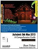 Telecharger Livres Autodesk 3ds Max 2013 A Comprehensive Guide (PDF,EPUB,MOBI) gratuits en Francaise