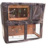 Bunny Business Hutch Cover for Bb-36-Ddu