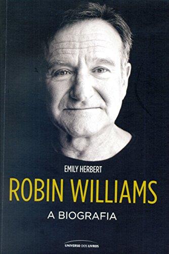 Robin Williams. A Biografia (Em Portuguese do Brasil)