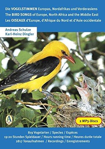 Livre audio Nature et animaux
