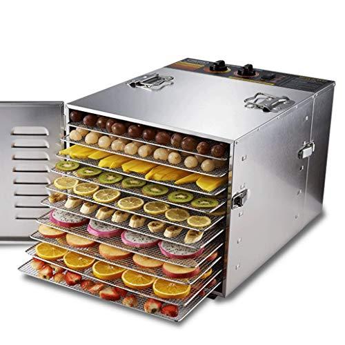 Máquina conservación alimentos hogar Secador alimentos