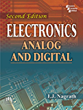 ELECTRONICS: Analog and Digital available at Amazon for Rs.288.8