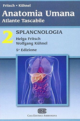 Anatomia umana. Atlante tascabile: 2