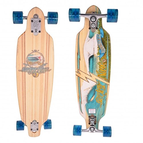 Sector 9 Longboard Shoots Complete, One size, BBF144 -
