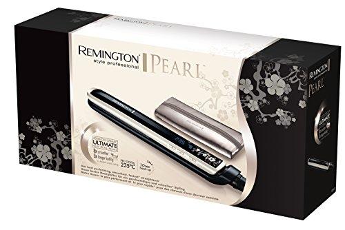 Remington S9500 Haarglätter Pearl - 2