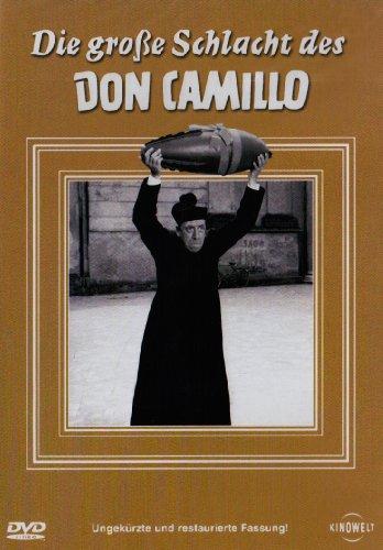 3. Die große Schlacht des Don Camillo