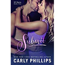Dare to Submit (NY Dares Book 2) (English Edition)